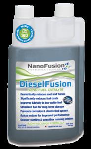 DieselFusion