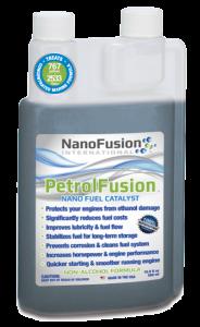 PetrolFusion